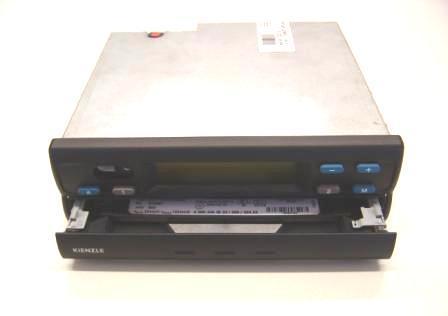 Service-MTCO 4.23 24V 125KM/H CANR I OR DAF XF,CF