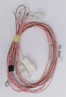 DSRC-Modul SE5000 Kabel zum Fahrtenschreiber