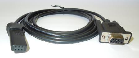 PC-Kabel für EFAS Service Tool RS232
